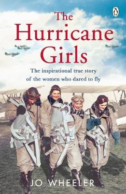 Image for The Hurricane Girls - The inspirational true story of the women who dared to fly from emkaSi