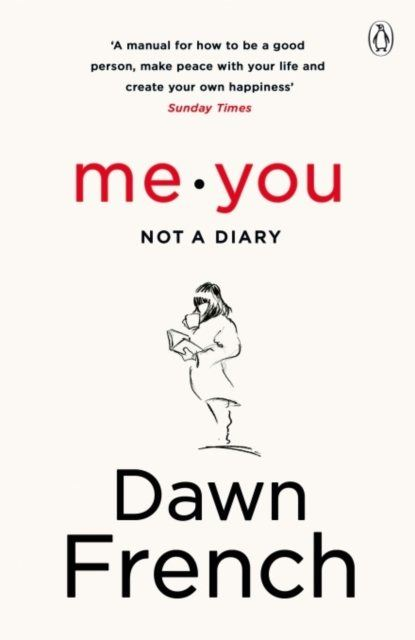 Image for Me. You. Not a Diary - The No.1 Sunday Times Bestseller from emkaSi