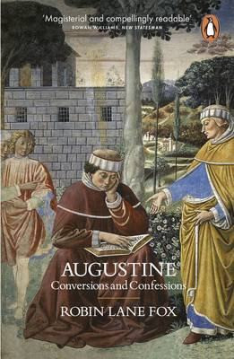 Image for Augustine: Conversions and Confessions from emkaSi