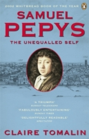 Image for Samuel Pepys: The Unequalled Self from emkaSi