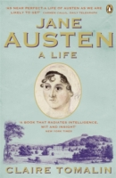 Image for Jane Austen: A Life from emkaSi