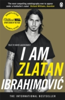 Image for I Am Zlatan Ibrahimovic from emkaSi