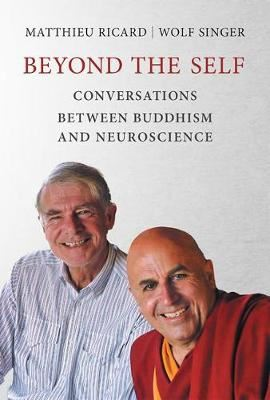 Image for Beyond the Self - Conversations between Buddhism and Neuroscience from emkaSi