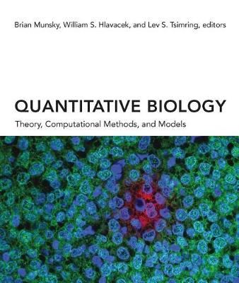 Image for Quantitative Biology - Theory, Computational Methods, and Models from emkaSi