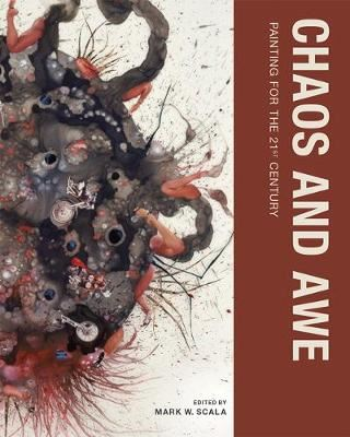 Image for Chaos and Awe - Painting for the 21st Century from emkaSi
