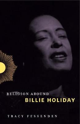 Image for Religion Around Billie Holiday from emkaSi