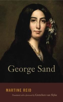 Image for George Sand from emkaSi