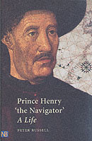 "Image for Prince Henry ""The Navigator"": A Life from emkaSi"