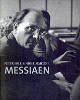 Image for Messiaen from emkaSi