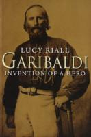 Image for Garibaldi: Invention of a Hero from emkaSi