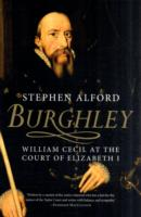 Image for Burghley: William Cecil at the Court of Elizabeth I from emkaSi