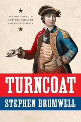 Image for Turncoat - Benedict Arnold and the Crisis of American Liberty from emkaSi