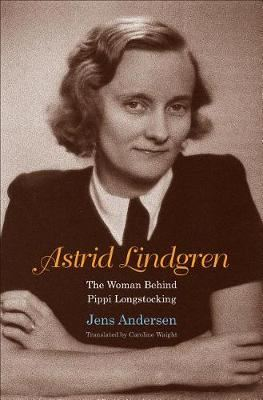 Image for Astrid Lindgren - The Woman Behind Pippi Longstocking from emkaSi