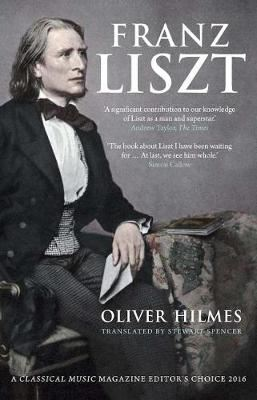 Image for Franz Liszt - Musician, Celebrity, Superstar from emkaSi