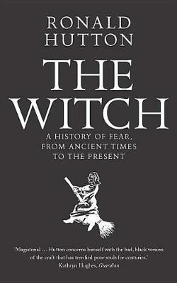 Image for The Witch: A History of Fear, from Ancient Times to the Present from emkaSi