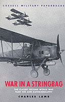 Image for War In A Stringbag from emkaSi