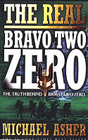 Image for The Real Bravo Two Zero from emkaSi