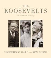 Image for Roosevelts: An Intimate History, The from emkaSi