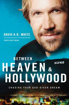 Image for Between Heaven and Hollywood: Chasing Your God-Given Dream from emkaSi