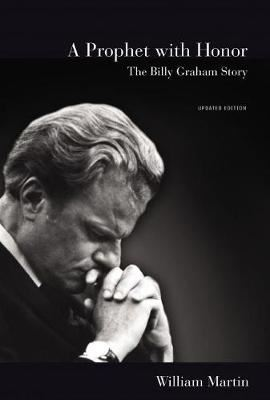 Image for A Prophet with Honor - The Billy Graham Story from emkaSi