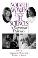 Image for Notable Women in the Life Sciences: A Biographical Dictionary from emkaSi
