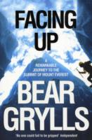 Image for Facing Up: A Remarkable Journey to the Summit of Mount Everest from emkaSi