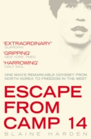 Image for Escape from Camp 14: One man's remarkable odyssey from North Korea to freedom in the West from emkaSi
