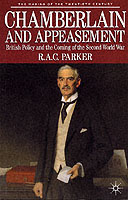 Image for Chamberlain and Appeasement: British Policy and the Coming of the Second World War from emkaSi