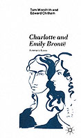 Image for Charlotte and Emily Bronte: Literary Lives from emkaSi