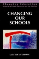 Image for CHANGING OUR SCHOOLS from emkaSi