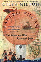 Image for Samurai William: The Adventurer Who Unlocked Japan from emkaSi