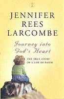 Image for Journey into God's Heart: The True Story of a Life of Faith from emkaSi