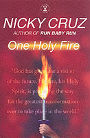 Image for One Holy Fire: Let the Spirit Ignite Your Soul from emkaSi