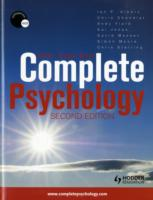 Image for Complete Psychology from emkaSi
