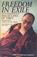 Image for Freedom In Exile: The Autobiography of the Dalai Lama of Tibet from emkaSi