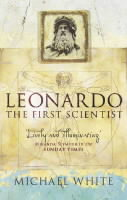 Image for Leonardo: The First Scientist from emkaSi