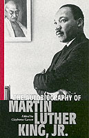 Image for The Autobiography Of Martin Luther King, Jr from emkaSi
