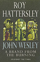 Image for John Wesley: A Brand From The Burning: The Life of John Wesley from emkaSi