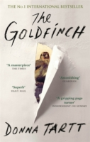 Image for The Goldfinch from emkaSi