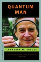 Image for Quantum Man: Richard Feynman's Life in Science from emkaSi