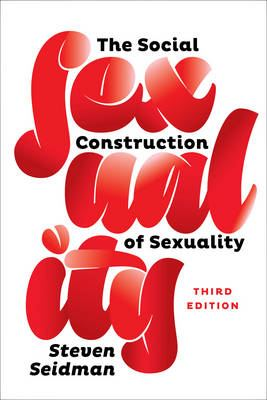 Image for The Social Construction of Sexuality from emkaSi