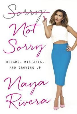 Image for Sorry Not Sorry: Dreams, Mistakes, and Growing Up from emkaSi