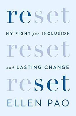 Image for Reset: My Fight for Inclusion and Lasting Changes from emkaSi