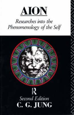 Image for Aion: Researches Into the Phenomenology of the Self from emkaSi