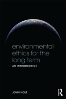 Image for Environmental Ethics for the Long Term: An Introduction from emkaSi