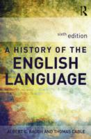 Image for A History of the English Language from emkaSi