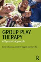 Image for Group Play Therapy: A Dynamic Approach from emkaSi
