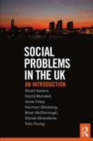Image for Social Problems in the UK: An Introduction from emkaSi