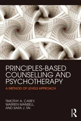 Image for Principles-Based Counselling and Psychotherapy: A Method of Levels approach from emkaSi