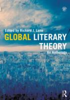 Image for Global Literary Theory: An Anthology from emkaSi